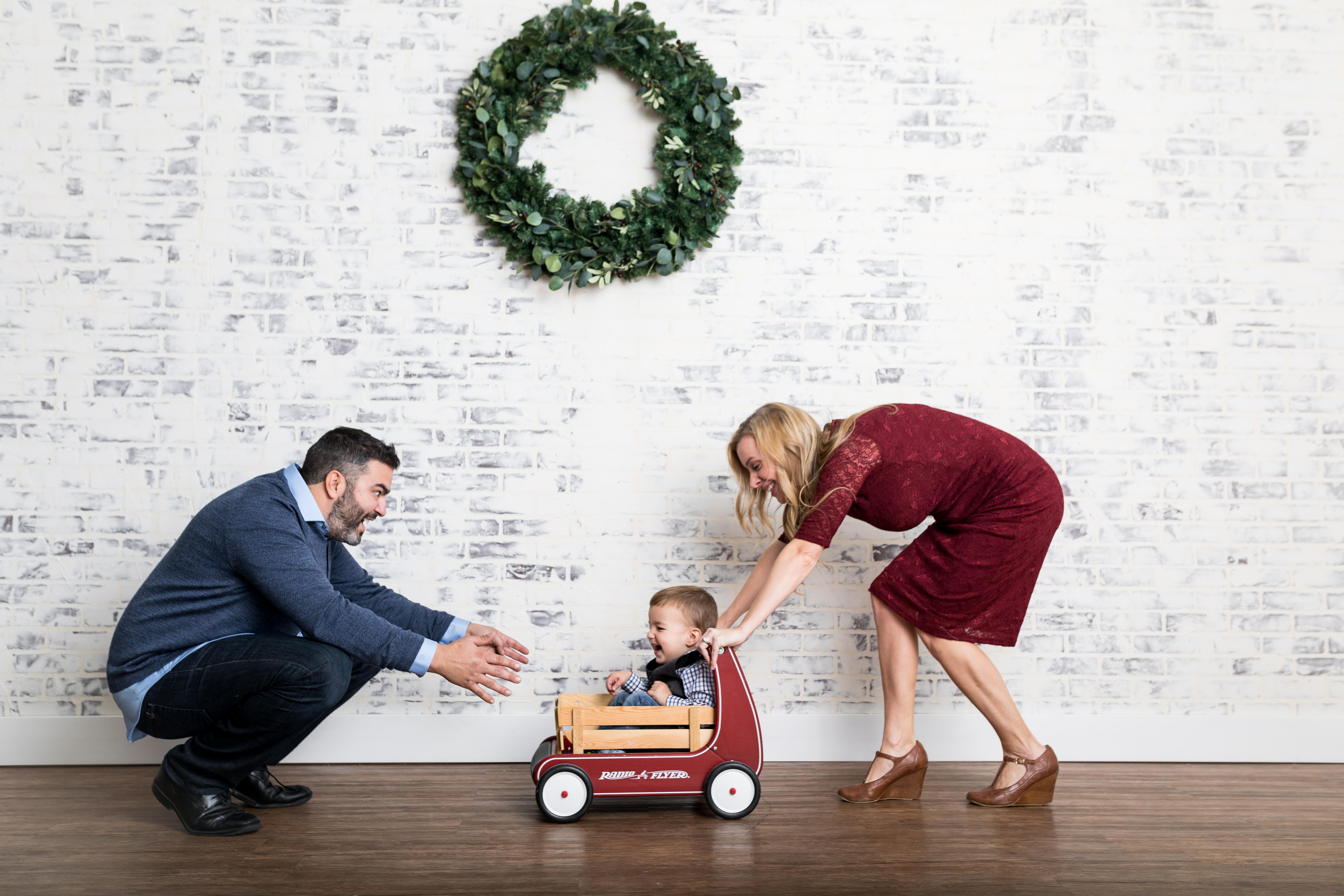 Bernardo Family Fall Minis 2017-2021